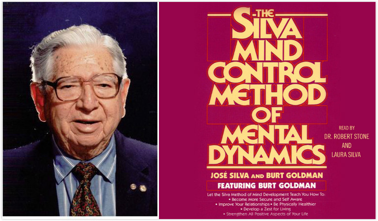 19-Skills-of-Silva-Mind-Control-Method